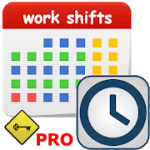 my work shifts PRO 1.86.0 APK Paid