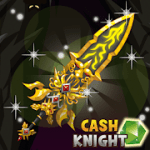 Cash Knight – Finding my manager ( Idle RPG ) v 1.119 Hack MOD APK (Money)