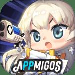Fire Gun: Brick Breaker v 1.7 Hack MOD APK (Unlimited coins / Free upgrading)