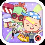 Miga Town My Store apk + hack mod (Free Shopping)