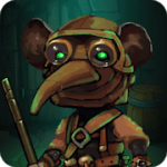 Look Your Loot! – A card crawler v 1.03 hack mod apk (Money / Ads-free)