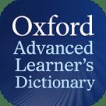 Oxford Advanced Learner's Dict v 1.1.7 APK Unlocked
