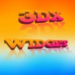 3DX_widget v v2019.Nov.18.12 APK Paid