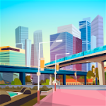 Designer City 2: city building game v 1.16 APK + Hack MOD (Money)