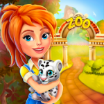 Family Zoo: The Story v 2.0.2 Hack MOD APK (Unlimited Coins)