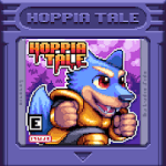 Hoppia Tale – Action Adventure v 1.1.5 Hack MOD APK (Unlimited Money / Diamonds)