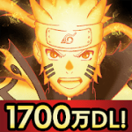 Naruto – Shinobi Collection Shippuranbu v 5.0.3 hack mod apk (God Mod & More)