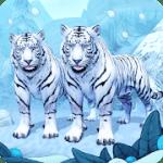 White Tiger Family Sim Online – Animal Simulator v 2.1 hack mod apk (Enough gold coins to use)