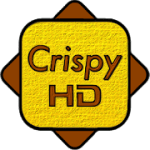 CRISPY HD ICON PACK v 8.5 APK Patched