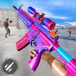 FPS Shooter Counter Terrorist v 1.3 hack mod apk (God Mode / One Hit Kill)