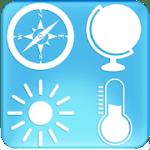 Sensor Tracker (Location, Ambient. Graph and log) 1.2 APK Ads-Free