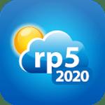 Weather rp5 (2020) 17 APK AdFree