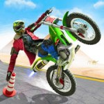 Bike Stunt 2 New Motorcycle Game  New Games 2020 v 1.16 Hack mod apk (Mod Money / Unlocked)
