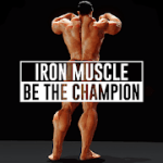 Iron Muscle Be the champion Bodybulding Workout v 0.821 Hack mod apk (Unlimited Money)