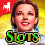 Wizard of Oz Free Slots Casino v 126.0.2033 Hack mod apk (Multiplier set to x100 on first level)