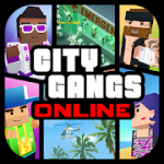 City Gangs San Andreas v 1.38 Hack mod apk (All Skin Unlocked / Ad-Free)
