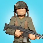Idle Army Base v 1.11.1 Hack mod apk (Unlimited Money)