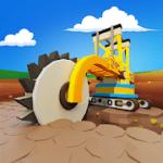 Mining Inc v 1.6.3 Hack mod apk  (Free Shopping)