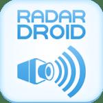 Radardroid Pro 3.70 APK Paid