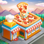 Restaurant Renovation v 1.8.5 Hack mod apk (Many Stars)