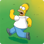 The Simpsons Tapped Out v 4.43.5 Hack mod apk (Money & More)