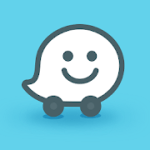 Waze  GPS, Maps, Traffic Alerts & Live Navigation 4.62.1.0 APK Beta