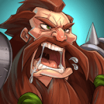 Alliance Heroes of the Spire v 73463  Hack mod apk (Instant Win)