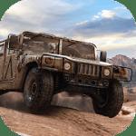 Desert Offroad Pickups Driver v 1.03 Hack mod apk (Unlimited Money)
