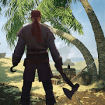 Last Pirate Survival Island Adventure v 0.554 Hack mod apk (Unlimited Money)