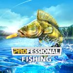 Professional Fishing v 1.41 Hack mod apk (Unlimited Money)