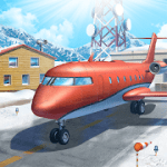 Airport City v 7.21.22 Hack mod apk (Unlimited Money)