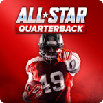 All Star Quarterback 20 American Football Sim v 2.1.1_29 Hack mod apk  (Unlimited Tokens)