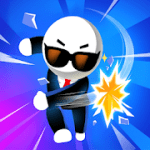 Beat 'em EDM Gang Clash v 1.0.7 Hack mod apk (Unlimited Money)