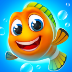 Fishdom v 4.92.1 Hack mod apk (Mod Money / Ad-Free)