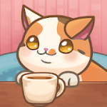 Furistas Cat Cafe Cute Animal Care Game v 2.301 Hack mod apk (Unlimited Money)