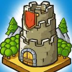 Grow Castle v 1.31.12 Hack mod apk  (Mod Gold / Crystals / SP / Level)