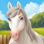 Horse Haven World Adventures v 8.7.0 Hack mod apk (a lot of coins)