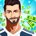 Idle Eleven Be a millionaire soccer tycoon v 1.10.5 Hack mod apk (Unlimited Money)