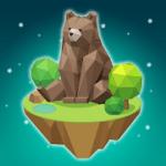 Merge Safari Fantastic Animal Isle v 1.0.60 Hack mod apk (Unlocked / many diamonds / no ads)