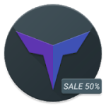 Omoro  Icon Pack 5.4.0 APK Patched