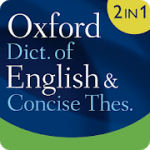 Oxford Dictionary of English & Thesaurus 11.4.593 Premium APK Modded SAP