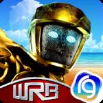 Real Steel World Robot Boxing v 50.50.115 Hack mod apk (Unlimited Money)
