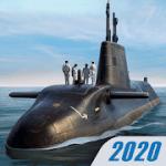 WORLD of SUBMARINES Navy Shooter 3D Wargame v 2.0.4 b301244 Hack mod apk (No Reload Time)