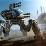War Robots Multiplayer Battles v 6.2.0 Hack mod apk  (Infinite Ammo)