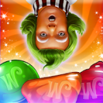Wonka's World of Candy Match 3 v 1.39.2245  Hack mod apk (Unlimited Lives / Boosters)