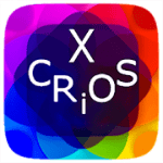 CRiOS X  Icon Pack 2.1.0 APK Patched