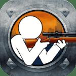 Clear Vision 4  Brutal Sniper Game v 1.3.23 Hack mod apk (Unlimited Money)