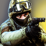 Critical Strike CS Counter Terrorist Online FPS v 9.78  Hack mod apk (Unlimited Bullet / No Reload)