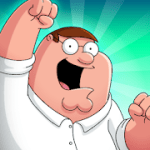 Family Guy The Quest for Stuff v 3.1.1 Hack mod apk  (free purchases)