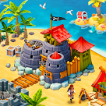 Fantasy Island Sim Fun Forest Adventure v 1.11.4 Hack mod apk  (Unlimited Money / All Islands on the map are unlocked)